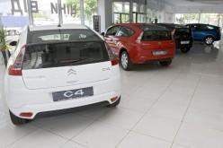 PSA Peugeot Citroen планирует сократить производство