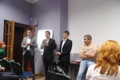 Первый съезд трейдеров клуба «Cartel»