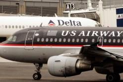 US Airways Group и Delta Air Lines превысили прогнозы прибыльности в 1-ом квартале