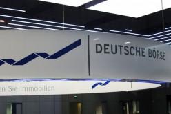 Отчет Deutsche Boerse AG за первый квартал
