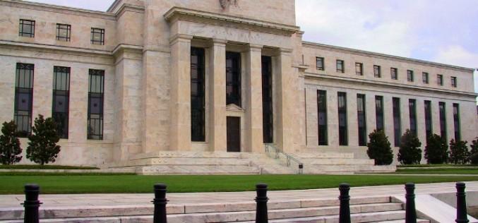 «Операция Твист» от ФРС