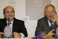 Немецкий министр финансов считает, что Испания не обязана просить финансовую помощь у ЕС