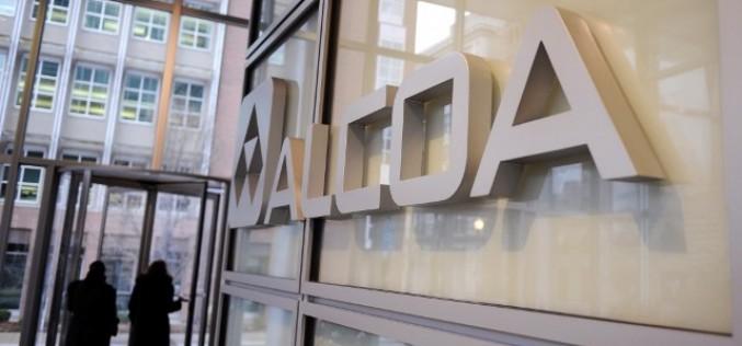 Убытки Alcoa увеличились из-за расходов на реструктуризацию