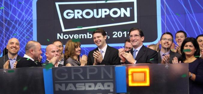 SEC расследует финансовую деятельность Groupon