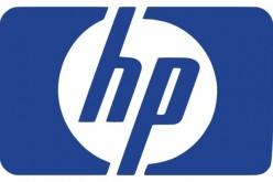 Квартальный отчет компании Hewlett-Packard