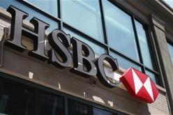 Чистая прибыль HSBC в I полугодии 2012 года упала из-за штрафов