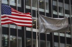 Квартальная прибыль JPMorgan Chase упала на 9%