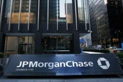 Квартальная прибыль JPMorgan Chase увеличилась на 33%