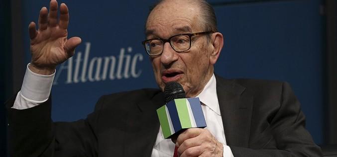 Гринспен прав насчет золота