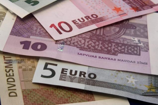 Lat euro