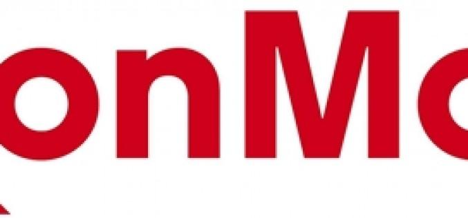 Exxon Mobil увеличила прибыль на 41%