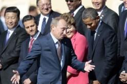 Саммит G20 открыл новую страницу в истории России