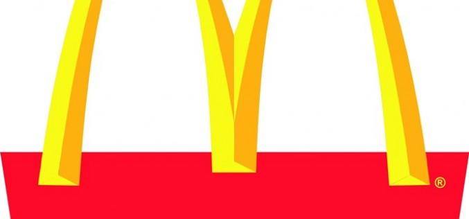 Прибыль McDonald's во втором квартале упала на 4%