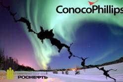 ConocoPhillips решила продать свою долю в совместном проекте с компанией «Роснефть»