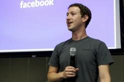 После IPO Марк Цукерберг сможет посчитать свои активы