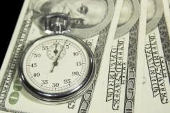 Экономика: Скорость обращения денег