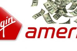 Ричард Брэнсон выводит Virgin America на IPO