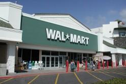Результаты отчета компании Wal-Mart превзошли ожидания