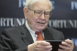 82-летний миллиардер Уоррен Баффет завел блог в Твиттере