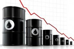 Нефть меняет тренд, а не краткосрочно снижается