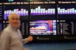 Американские акции пошли «в рост»