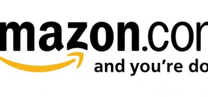 Компания Amazon увеличила продажи