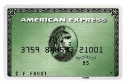 American Express увеличила прибыль