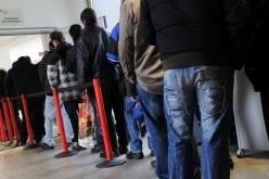 Безработица во Франции достигла 16-летнего максимума