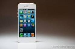 Iphone 5 больше не модный
