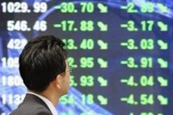 Азиатский фондовый рынок растет, Китай тихо наблюдает