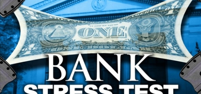 Треть банков Европы могут провалить стресс-тесты