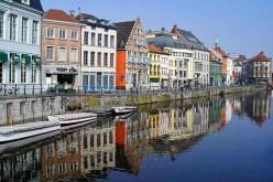 Бельгия страдает от возрастающего числа обанкротившихся предприятий