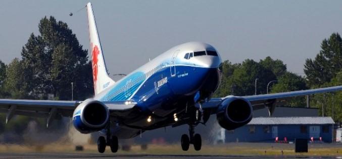 Delta Air Lines покупает самолеты Boeing