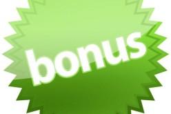 Бездепозитный бонус от компании Roboforex