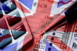 Британская экономика поддерживается на фоне снижения цен