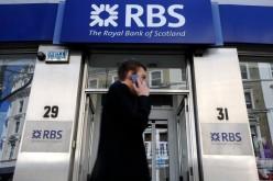 Royal Bank of Scotland уходит из России