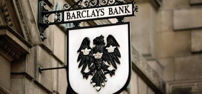 Moody's понизило прогноз по рейтингу Barclays