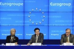 План Еврогруппы грозит серьезными потерями для российских держателей вкладов в КНБ