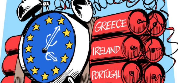 Долговые проблемы возвращаются в Европу