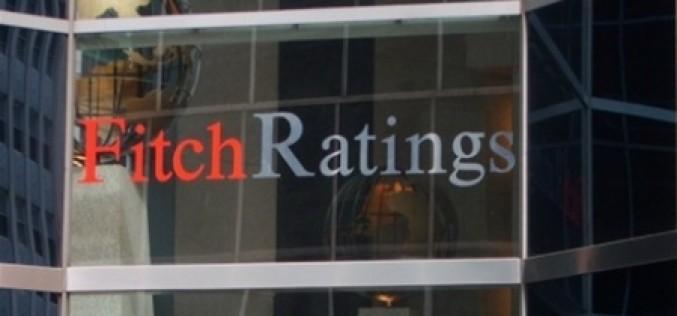 Агентство Fitch опубликовало сниженный прогноз по росту мирового ВВП