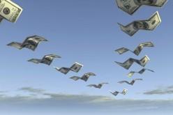 Деньги уходят из фондового рынка России