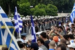 Греция стоит на пороге получения кредита в размере 31,5 милрд евро