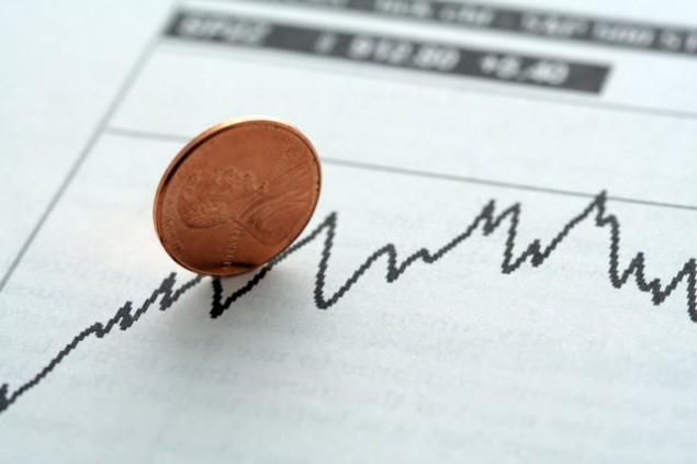 История валютного рынка