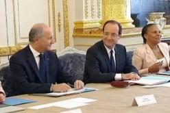Франция реорганизовывает рынок труда