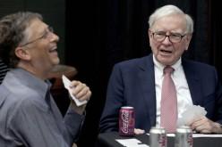 Самые богатые люди США по версии Forbes