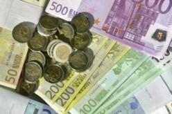 Объем кредитования в Еврозоне снова упал