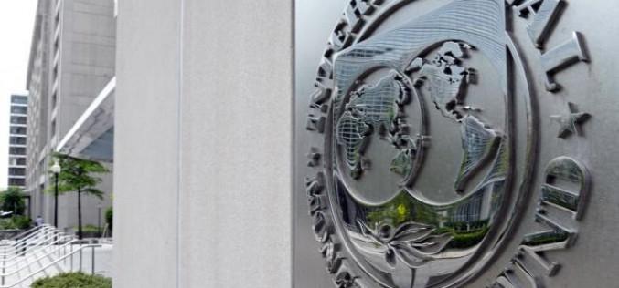 МВФ советует постепенно сокращать стимулирование экономики
