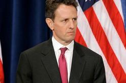 Министр финансов США Тимоти Гайтнер может уволиться в конце 2011 г.