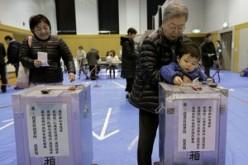 Парламентские выборы в Японии: победа консерваторов