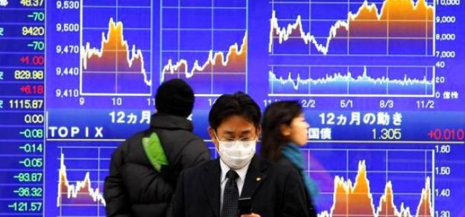 Moody`s понизило рейтинг Японии